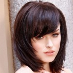 Stupendous and Stunning Shoulder Length Haircuts