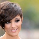 Hot and Sexy Celebrity Short Hairstyles