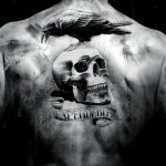 Superlative Back Tattoo Ideas For Men And Women