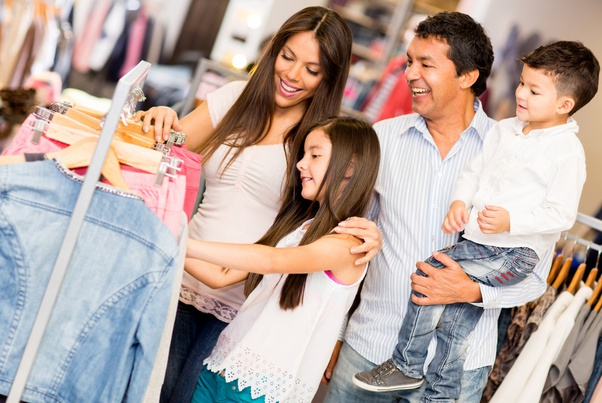 What to Consider Before Buying Clothes for Kids